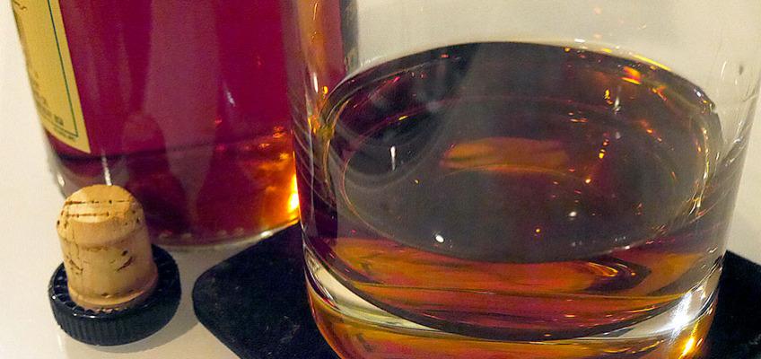 Pops Whisky tasting