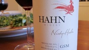 Hahn-GSM