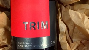 Trim Cabernet staff pick